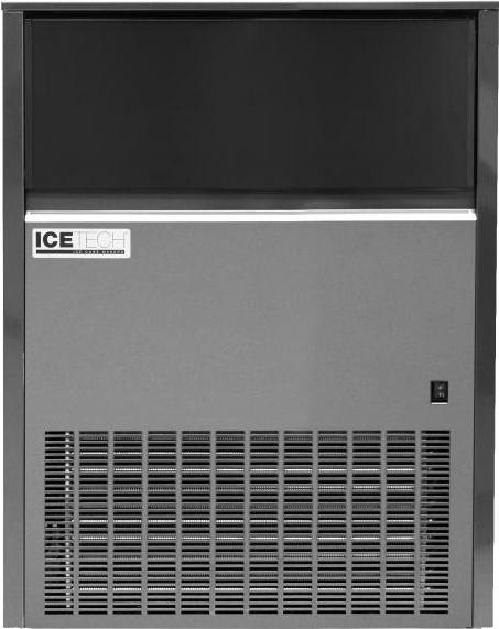 Ice Tech Machine - Ice Makers