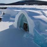 Ice Hotel Ice Tech