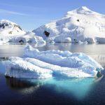 6 cose che non sapevi dell' Antartide. Ice Tech.