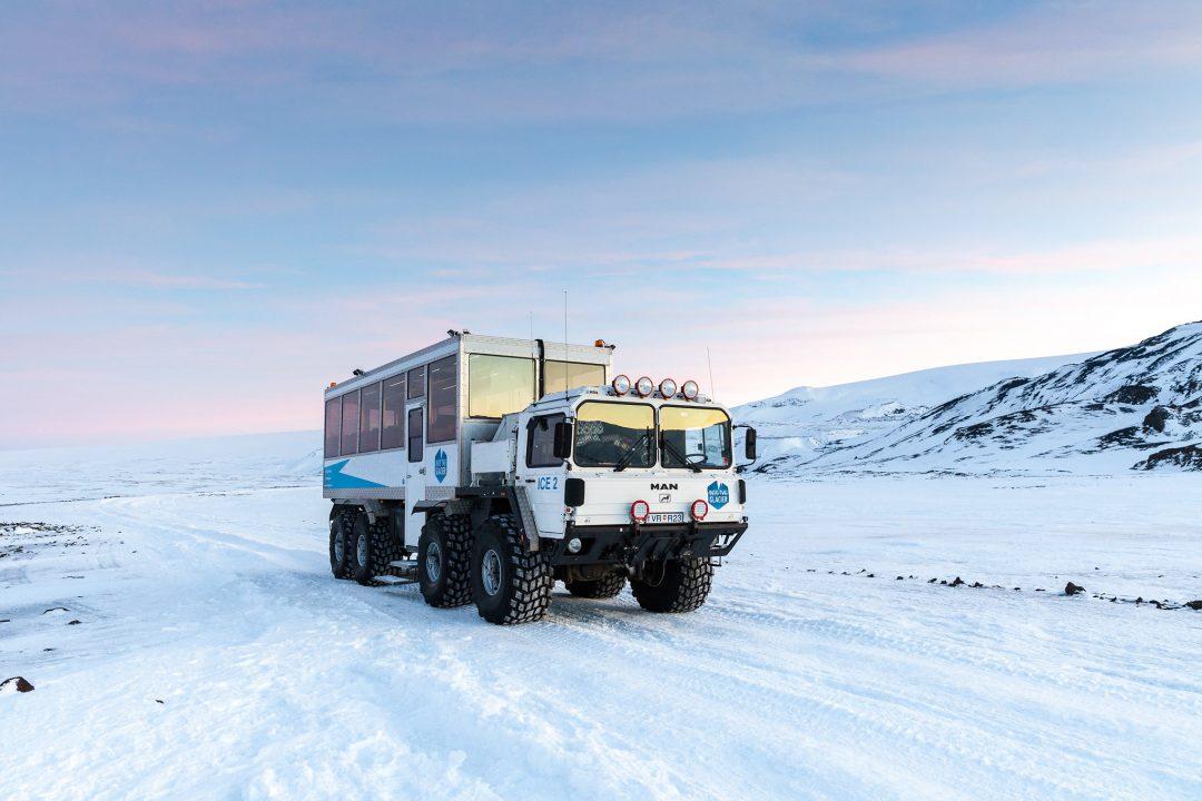 Paradisi gelati: Islanda, la destinazione delle grotte di ghiaccio