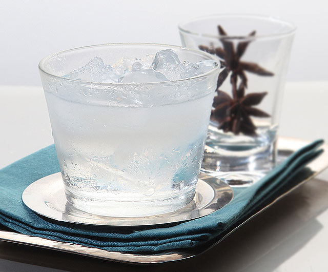 Sambuca ghiaccio Ice Tech