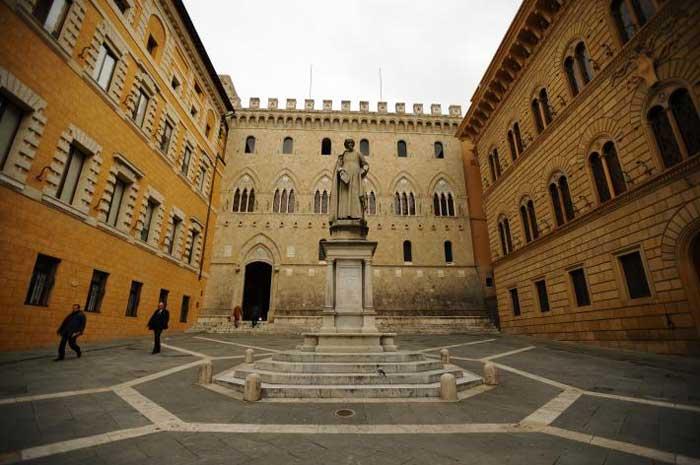 Siena con Ice Tech