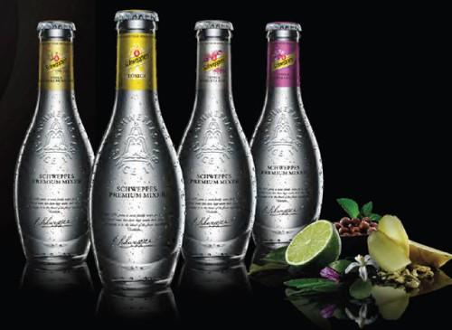 Gin Tonic con Ice Tech