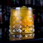 Whisky Cobbler Cocktail