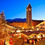 Come si preparano il festeggiamento del Natale in Italia