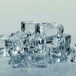 Distributori automatici di cubetti ghiaccio