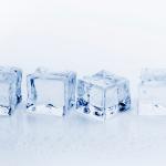 macchina del ghiaccio industriale