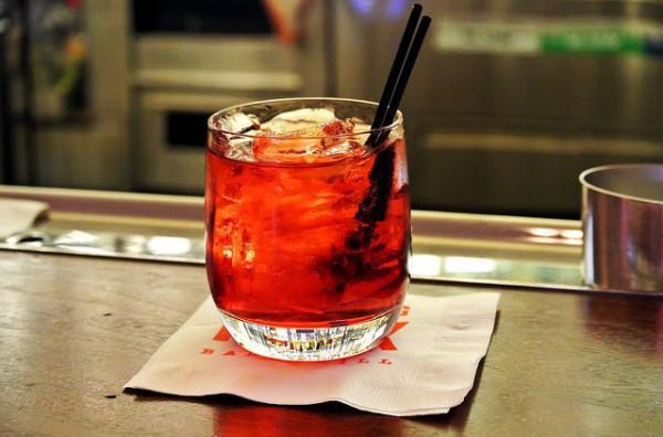 Cocktail Italiani - Negroni